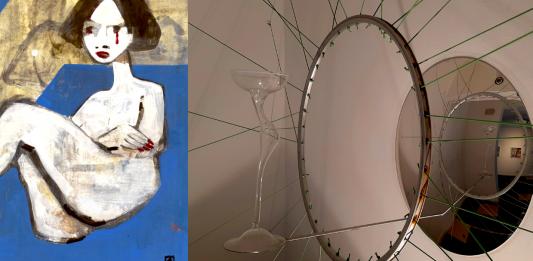 Antony Fachin / Dario Torresani – Fragile | Glass as Woman