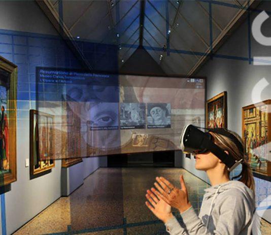 Multimedialità al servizio della Cultura