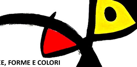 Tra linee, forme e colori
