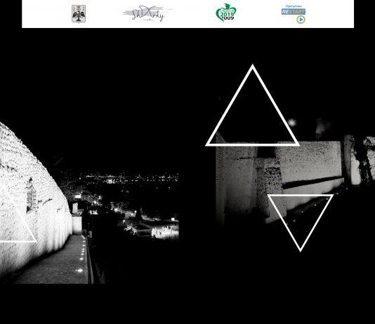 Premio Sharky: Frammenti di Visione – L'Aquila città ideale