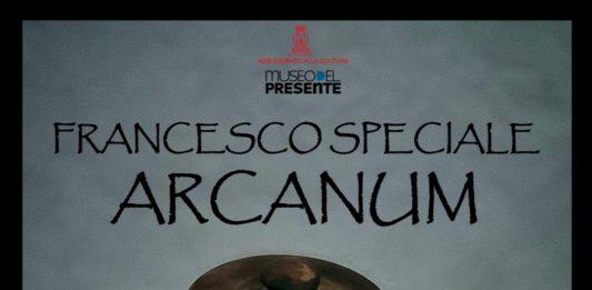 Francesco Speciale – Arcanum