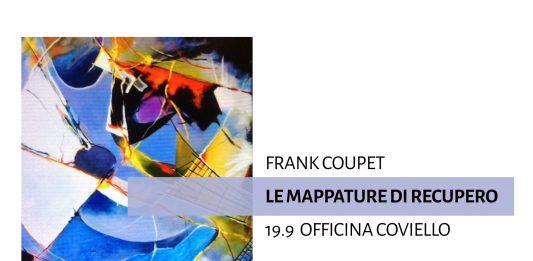Frank Coupet – Le mappature di Recupero
