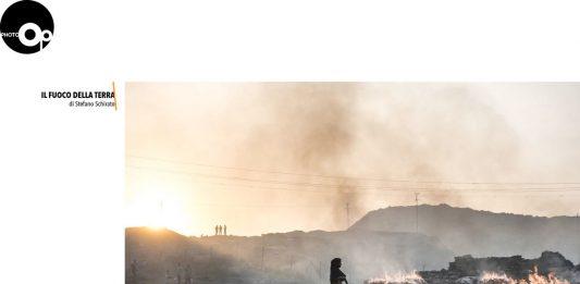 Stefano Schirato – Il Fuoco della Terra