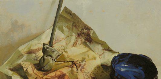 Giovanni Marziano – Realismo lirico (evento online)