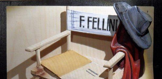 100 X 100 Fellini