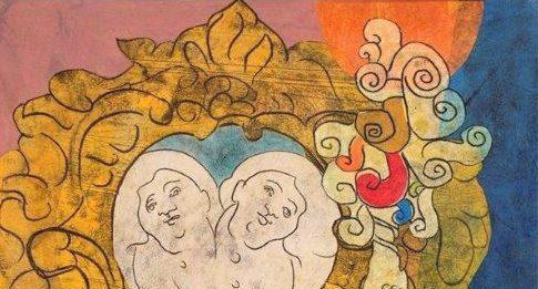 Anna Onesti / Virginia Lorenzetti – Zodiacale