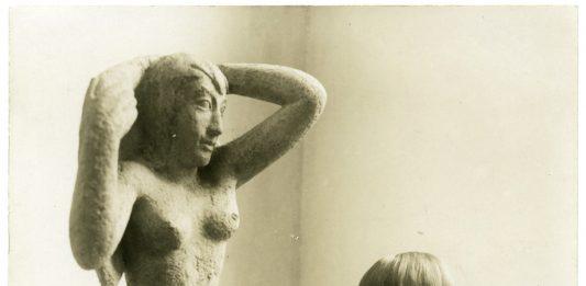 Jenny Wiegmann Mucchi – GENNI: Una scultrice di respiro europeo nella Milano del '900