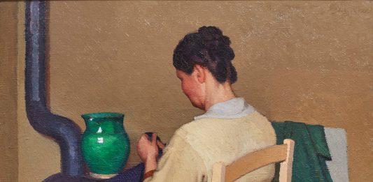 Asta di dipinti e sculture del secolo XIX