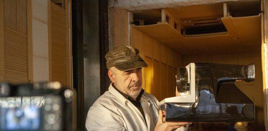 Giorgio Laveri – #Hashtag #Cinque