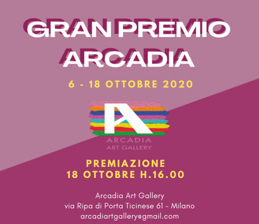 Gran Premio Arcadia
