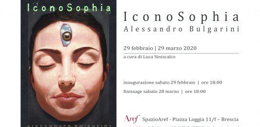 Alessandro Bulgarini – IconoSophia