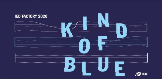 IED Factory 2020 – Kind of blue