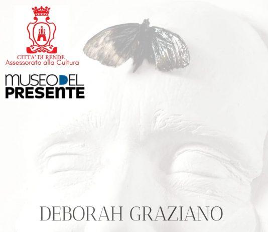 Deborah Graziano – Amor Vacui