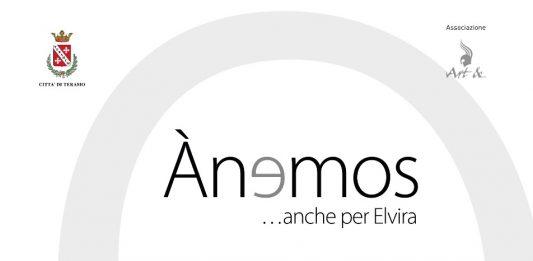 ànemos…anche per Elvira