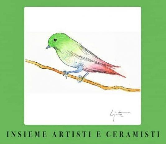 Un uccellino per La Rinascita (evento online)