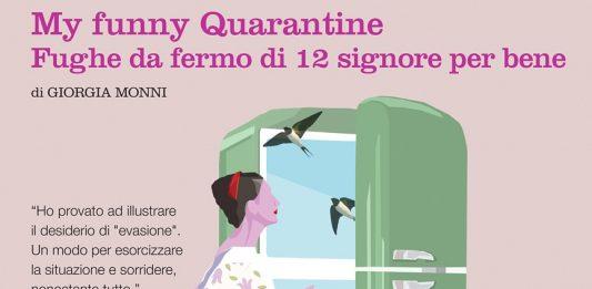 Giorgia Monni – My funny Quarantine