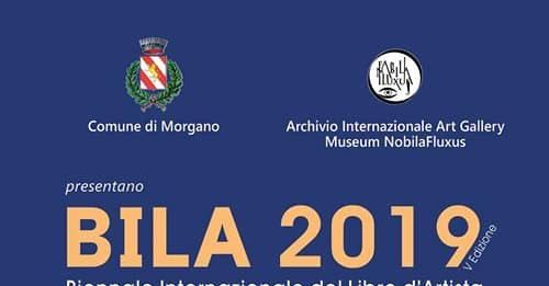 V BILA 2019 – Biennale Internazionale Libro D'artista