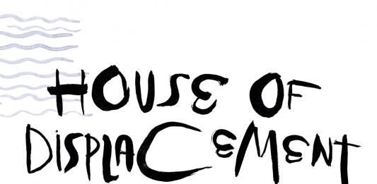 House of Displacement Barcelona