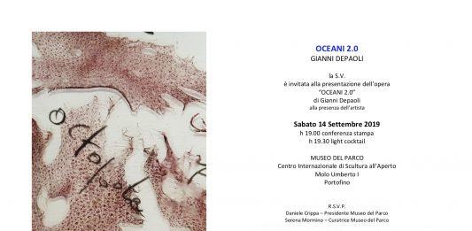 Gianni Depaoli – Oceani 2.0