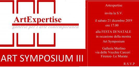 Art Symposium III