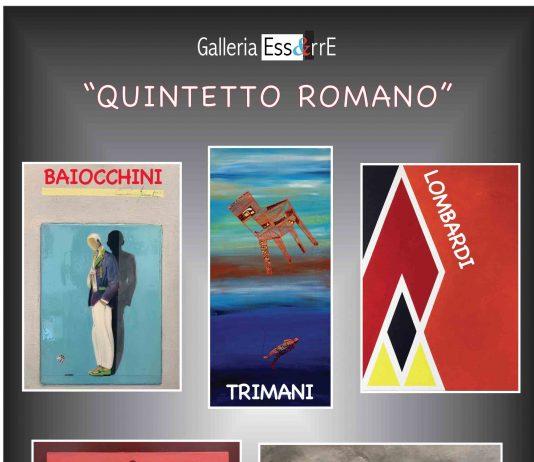 Quintetto romano