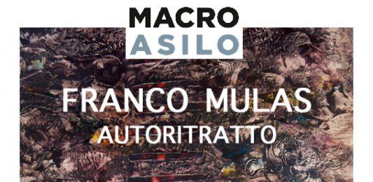 Franco Mulas – Autoritratto