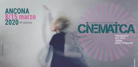 Cinematica Festival – Fantasmagorie