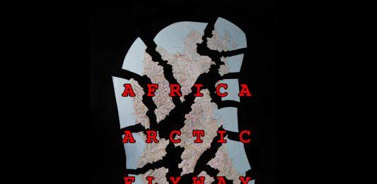 Peter Fend – Africa-Artic Flyaway