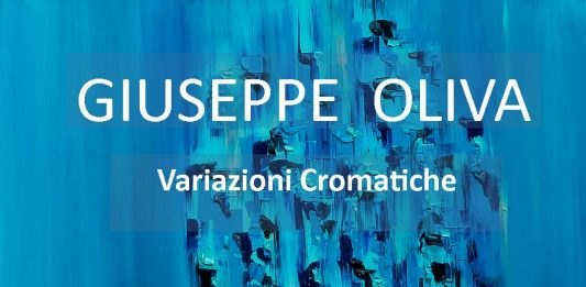 Giuseppe Oliva – Variazioni Cromatiche