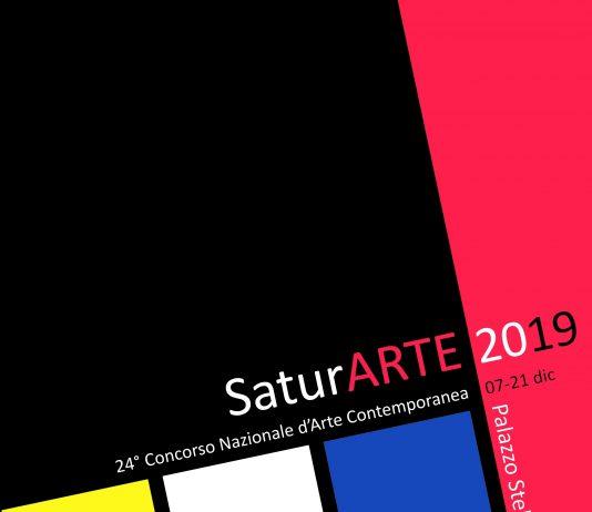 SaturARTE 2019: 24° Concorso Nazionale d'Arte Contemporanea