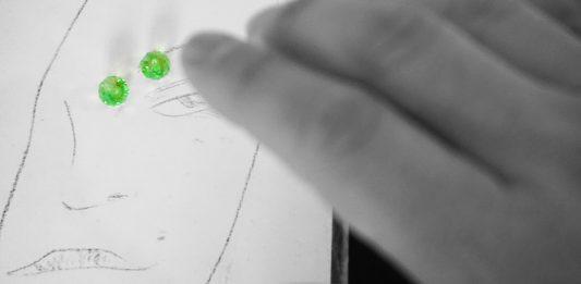 Marco Cucurnia – Gocce da Krypton (evento online)