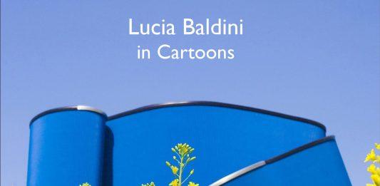 Lucia Baldini – In Cartoons