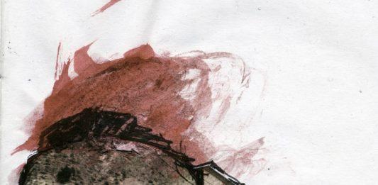 Giancarla Frare – Il Castello di Apice. Mappa del labirinto – Opera 00/20