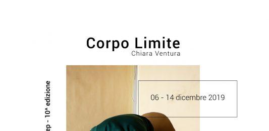 Chiara Ventura – Corpo Limite