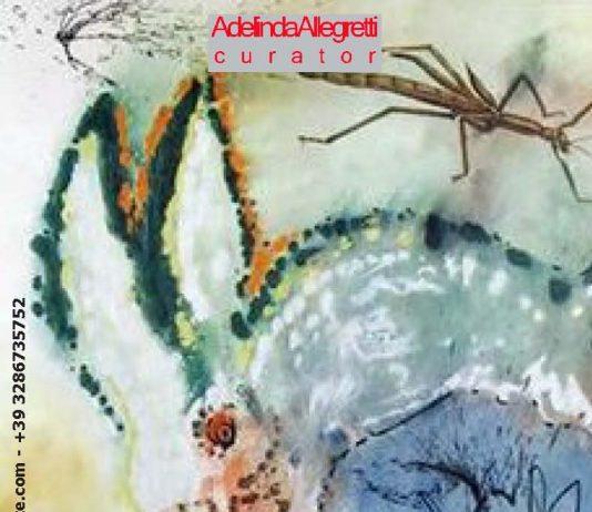 Salvador Dalí – Alice nel Paese delle Meraviglie