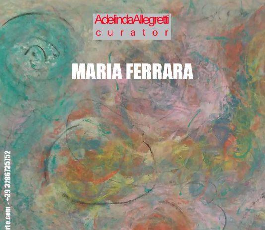 Maria Ferrara