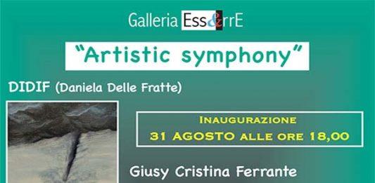 Didif (Daniela Delle Fratte) / Giusy Cristina Ferrante / Anna Maria Tani