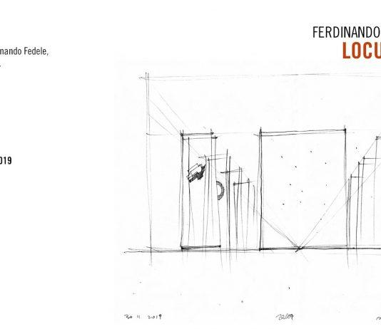 Ferdinando Fedele – Locus Solus