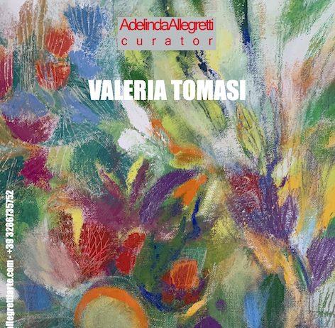 Valeria Tomasi