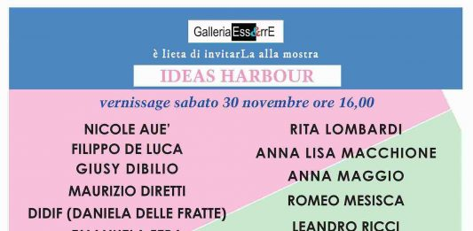 Ideas Harbour