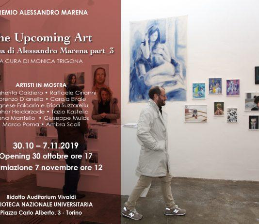 Premio Alessandro Marena.  The Upcoming Art part 3