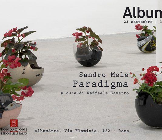 Sandro Mele – Paradigma