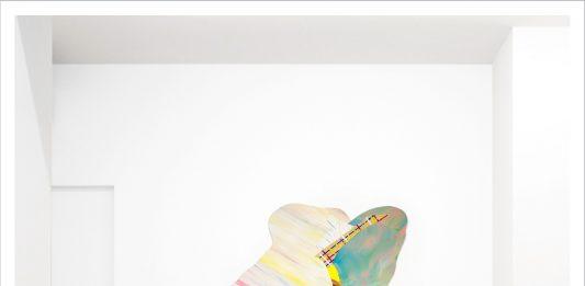 Soumisha Dauthel – White Rainbow