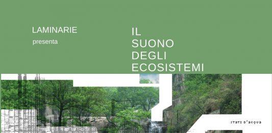 David Monacchi – Il suono degli ecosistemi