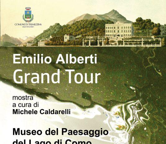 Emilio Alberti – Grand Tour