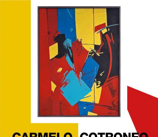 Carmelo Cotroneo – Portraits