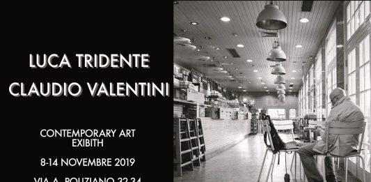 Luca Tridente / Claudio Valentini – La solitudine necessaria