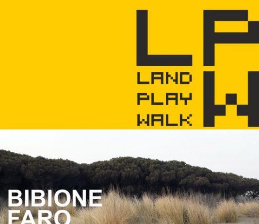 Landplay walk