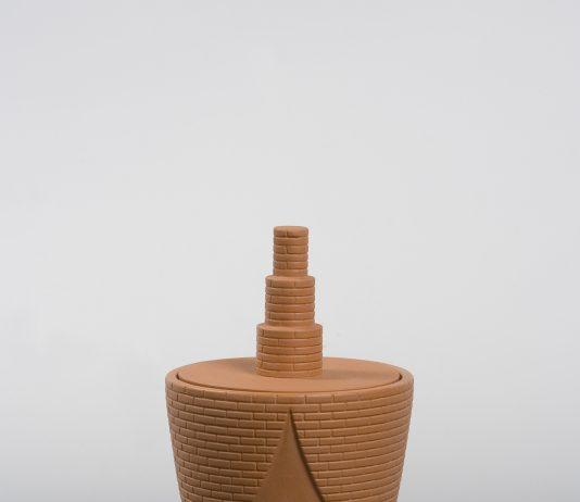 Ceramica. Terra formata