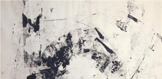 Josine Dupont – Art on paper